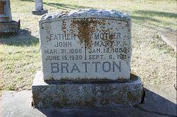 John Bratton
