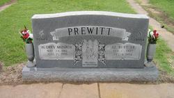 Al Bert Prewitt, Sr