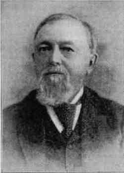 George Robert Armstrong