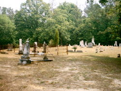 Ohatchee Cemetery