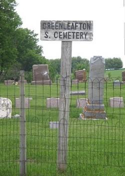 Greenleafton South Cemetery