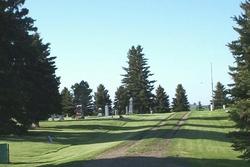 Churchs Ferry Cemetery