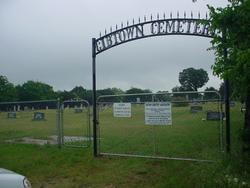 Gibtown Cemetery