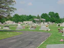 Shelbina Cemetery