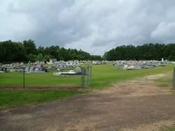 Creel Cemetery