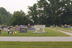 Little York Cemetery