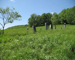 Shew Cemetery