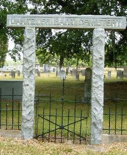 Dantzler-Hart Cemetery