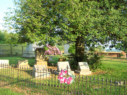 Johnson Family Cemetery