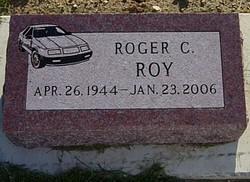 Roger Charles Roy