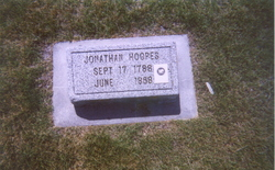 Jonathan Hoopes