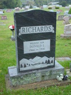 Donald Lee Richards