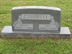 Lee Boyd Campbell