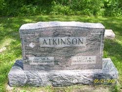 """Oscar E """"Arch"""" Atkinson"""