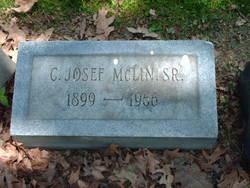 Clarence Josef McLin, Sr