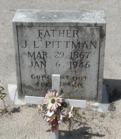 J. L. Pittman