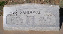 Josephina Sandoval