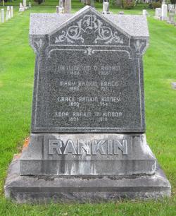 Grace <I>Rankin</I> Kinney