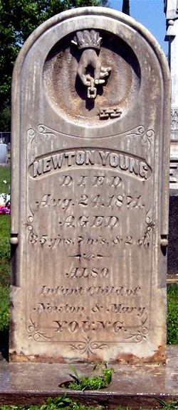 Newton Young
