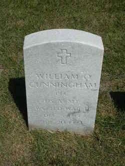 William O Cunningham