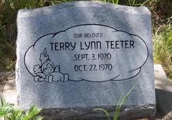 Terry Lynn Teeter