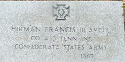 Hiram F. Beavell