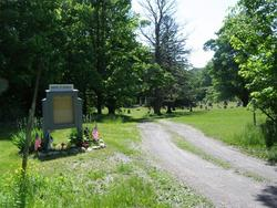 Cemetery of the Maples