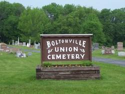 Boltonville Union Cemetery