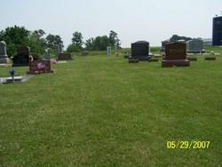 Hettick Point Cemetery