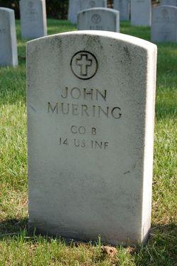 John Muering