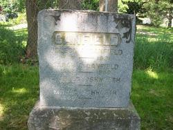 Minnie <I>Canfield</I> Ashworth