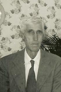 Joseph Wayne Shelton