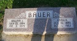 William Julius Bauer