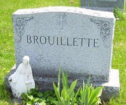 Delia <I>Bushey</I> Brouillette