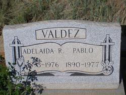 Adelaida <I>Roybal</I> Valdez