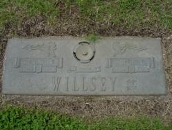 Charles P. Willsey