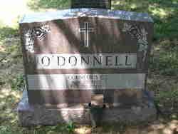 Cornelius C. O'Donnell