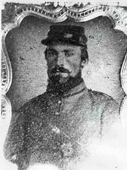 Corp Wellington Wesley Bowdish