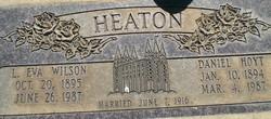 Daniel Hoyt Heaton