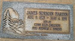 James Norman Hardin