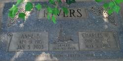 Charles Raymond Rivers