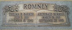 Archibald Romney