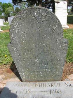 Elizabeth <I>Carleton</I> Whitaker