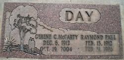 Raymond P Day
