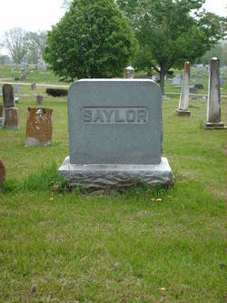 Charles H Saylor
