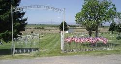 Minersville Cemetery