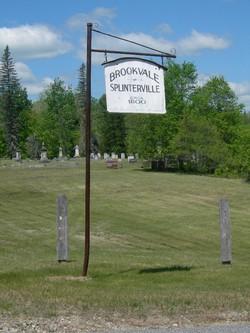 Brookvale Cemetery
