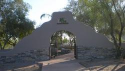 Tempe Double Butte Cemetery
