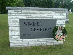 Wimmer Cemetery