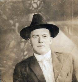 Hubert Lee deBruyn